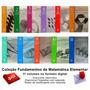 Coleção Fundamentos Da Matemática Elementar Gelson Iezzi