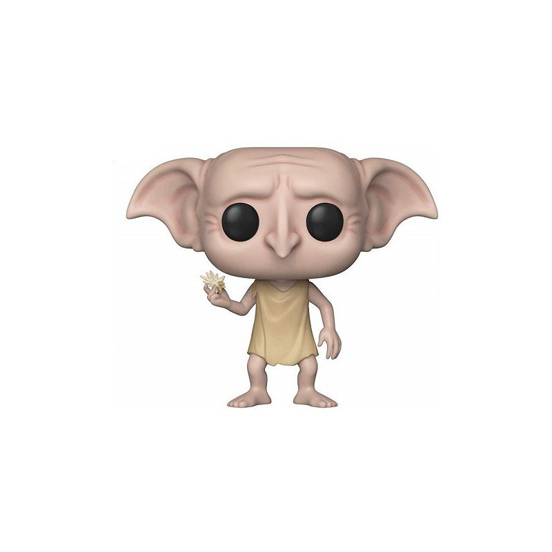Dobby Pop Funko #75 - Harry Potter - Movies