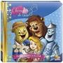Livro Classicos De Ouro O Magico De Oz