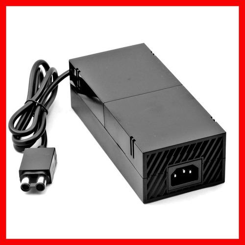 Fonte Xbox One Energia 110 Ou 220v Silenciosa Alta Qualidade
