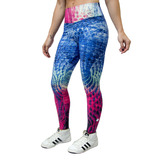 Legging Light Plus Calcário Color