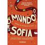 O Mundo De Sofia Romance Da História Da Filosofia Compa