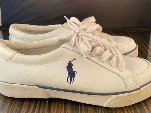 Tênis Polo Ralph Lauren Original