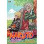 Naruto Gold 42 Panini