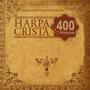 Cd Harpa Crista 400 Hinos 300 Play Back