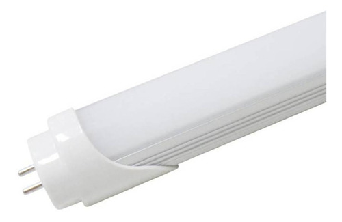 Lâmpada Tubular T8 60cm 9w Led Fluorescente Tubo Branco Frio Original