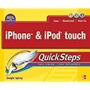 Livro iPhone & iPod Touch Quicksteps Dwight Spivey