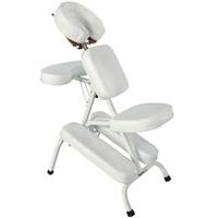 Cadeira Massagem Shiatsu Quick Massage Dobrável Legno