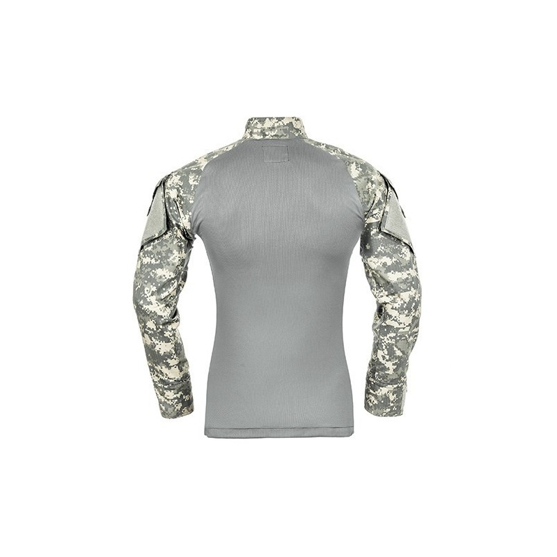 Camisa Gandola Raptor Camuflado Digital ACU - Invictus - tam. G