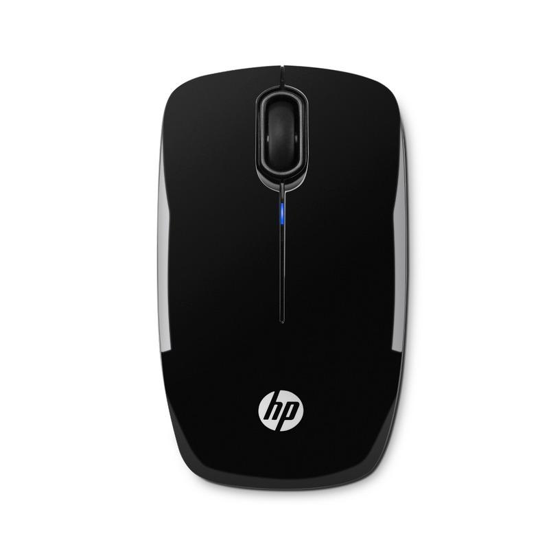MOUSE SEM FIO HP Z3200 PRETO