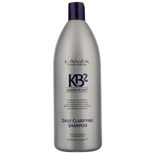 Lanza Kb2 Daily Clarifying Shampoo 1000ml