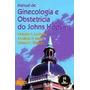 Livro Manual De Ginecologia E Obstet Lambrou, Nicholas