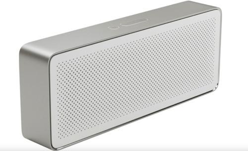 Caixa De Som Xiaomi Mi Bluetooth 4.2 Speaker Square Box 2 Original