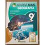 Livro Araribá Mais Geografia 9°ano Do Ensino Fundamental 2