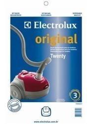 Saco Para Aspirador De Pó Eletrolux Twenty  18,90 Original