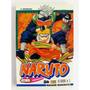 Mangá Naruto Volume 3 Frete Grátis