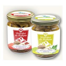 Shiitake Gourmet Premium Pimenta + Ch...