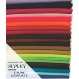 Capa Color p/ Equipo Dentário em poliamida