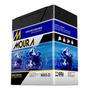 Bateria De Moto Moura Honda Xr 250 Tornado Ytx7 bs 12v 7htz