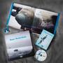Livro Asas Antárticas Dvd Documentário Da Missão Fab