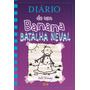 Livro Diário De Um Banana: Batalha Neval V.13