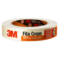 Fita Crepe 48mm x 50m 101LA New-3M