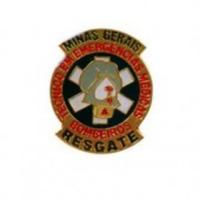 Distintivo Metal Resgate II