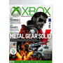 Revista Xbox 360 Metal Gear Solid Nº 108 (1188)