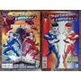 Super homem O Homem De Aço Nº 1 E 2 Ed.abril / Gibi Quadr