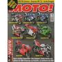 Moto! N°149 Honda Cbr 1000rr Ninja Zx 10r Suzuki Gsx r 750