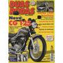 Duas Rodas N°291 Honda Cg 125 Titan Harley 1450 Ninja Zx 12r