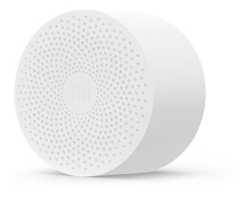 Caixa De Som Xiaomi Mi Compact Bluetooth Speaker 2 Portátil Original