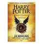 Harry Potter E A Criança Amaldiçoada Parte Um E Dois