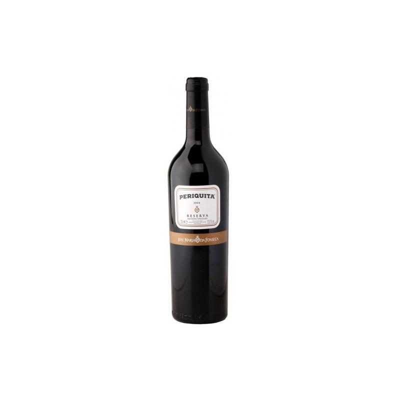 Vinho Fino Tinto Reserva Português 750ml - Periquita