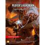 Dungeons & Dragons Players Handbook Galapagos