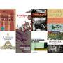 Kit Com 8 Livros Fuvest 2020 A Relíquia Mayombe Claro Enigma