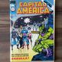 Revista Capitão América Número 135