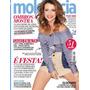 Revista Molde & Cia 128 Juliana Didone Festa Vestidos Moldes