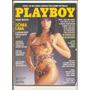 sll Revista Playboy N. 141 Sônia Lima Abril De 1987