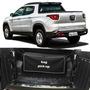 Bolsa Cacamba Novo Fiat Toro 216 Litros Pickup Mala Viagem