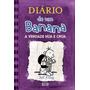 Diário De Um Banana 5 A Verdade Nua E Crua Jeff Kinney Livro