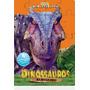 Dinossauros Alossauro Livro Quebra cab Editora Ciranda Cu