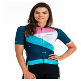 Camisa Ciclismo Mtb/Speed Ert Premium Flight