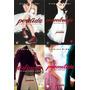 Coleção Perdida Carina Rissi (4 Livros)