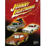 Catálogo Tomarts Price Guide 2001 Johnny Lightning Diecast