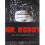 Livro Mr. Robot: Red Wheelbarrow