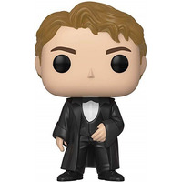 Funko Pop Cedric Diggory #90 Yule Ball - Harry Potter - Movies