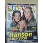 Pl35 Revista Atrevida Nº46 Hanson