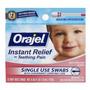 Orajel Instant Relief Medicação Com Aplicador Importado
