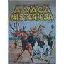 Livro a Vaca Misteriosa:minelvino Francisco Silva:cordel:80